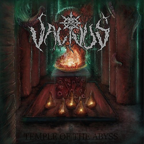 Alliance Vacivus - Temple Of The Abyss