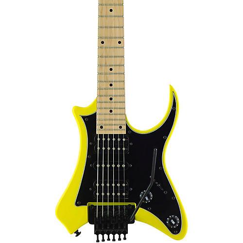 Traveler Guitar Vaibrant 88 Standard Condition 1 - Mint Electric Yellow