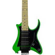 Open BoxTraveler Guitar Vaibrant 88 Standard