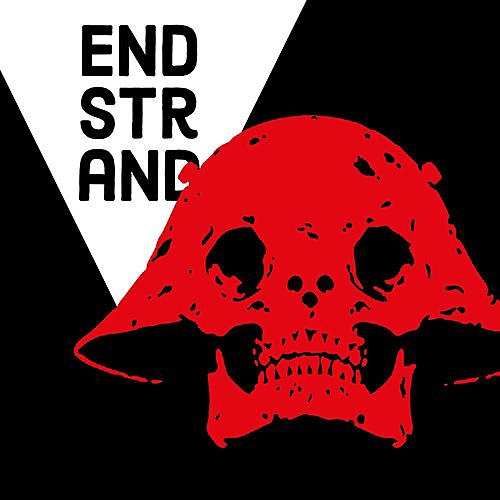 Alliance Valborg - Endstrand