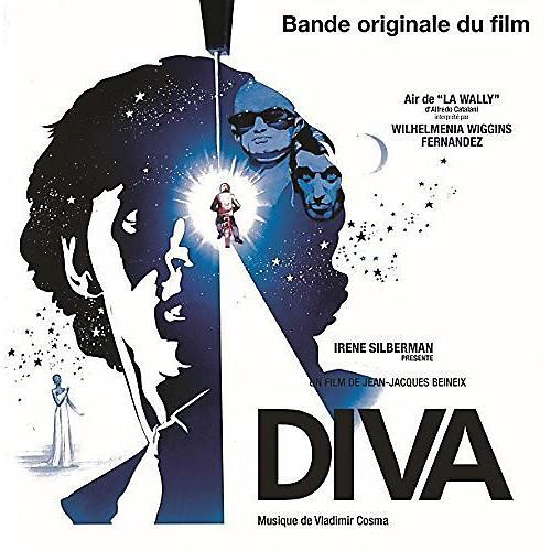 Alliance Valdimir Cosma - Diva (Original Soundtrack)