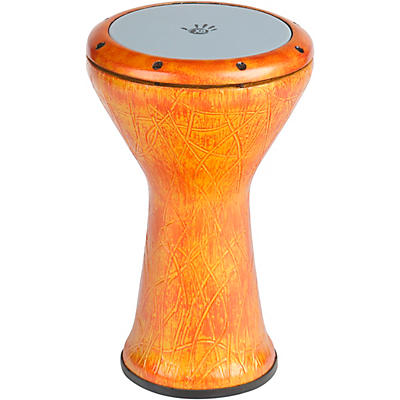 X8 Drums Valencia Doumbek