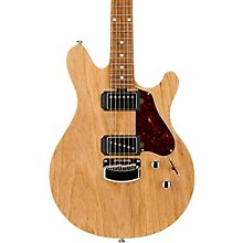 Open Box Ernie Ball Music Man Valentine Signature Figured Roasted Maple Neck Electric Guitar