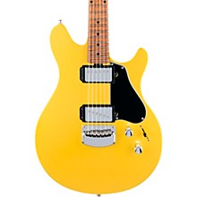 Valentine Standard Electric Guitar Saturn Gold