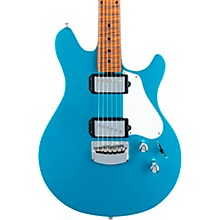 Valentine Standard Electric Guitar Toluca Lake Blue