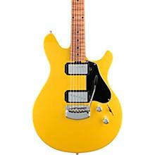 Valentine Trem Electric Guitar Saturn Gold