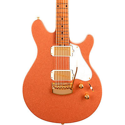 Ernie Ball Music Man Valentine Tremolo Electric Guitar