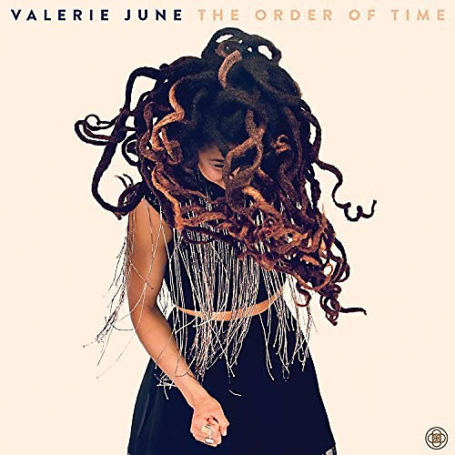 Alliance Valerie June - The Order Of Time
