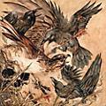 Alliance Valkyrie - Shadows thumbnail