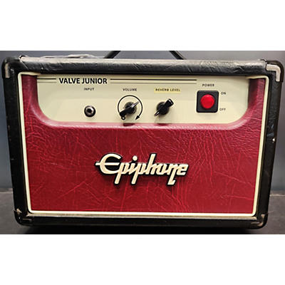 Epiphone Valve Jr 5W Tube Guitar Amp Head