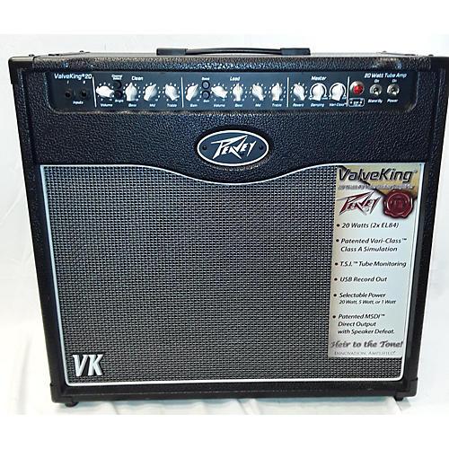 Valve King 1x12 Tube Guitar Combo Amp