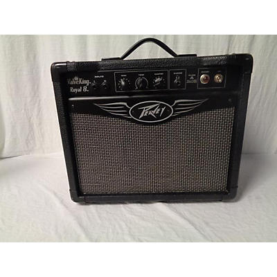 Peavey Valve King Royal 8 Tube Guitar Combo Amp