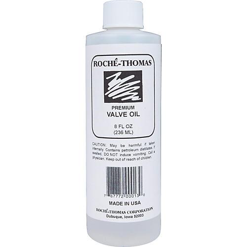 Roche Thomas Valve Oil 8 oz