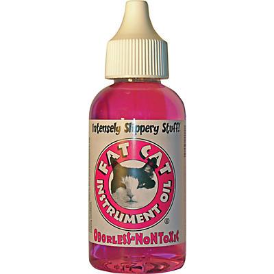 Fat Cat Valve Oil