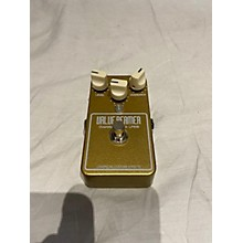 Lovepedal Valve Reamer Gold Effect Pedal