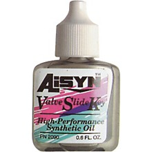 Alisyn Valve Slide Key High-Performance Synthetic Oil