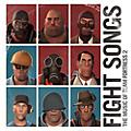 Alliance Valve Studio Orchestra - Fight Songs: The Music Of Team Fortress 2 thumbnail