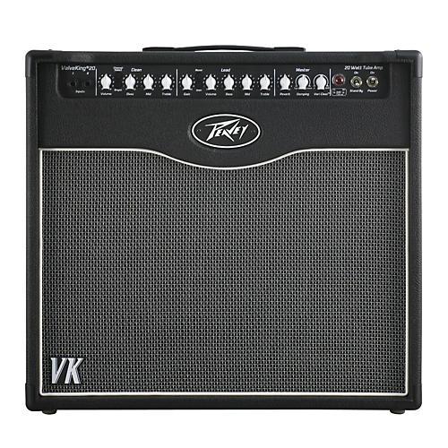 Peavey ValveKing II 20 20W 1x12 Tube Guitar Combo Amp
