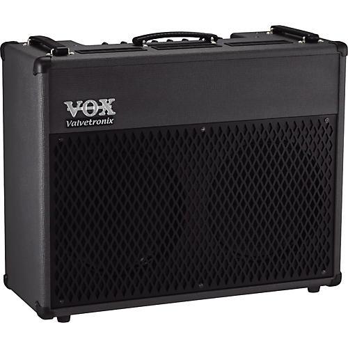 vox valvetronix ad100vt xl 100w 2x12 guitar combo amp musician 39 s friend. Black Bedroom Furniture Sets. Home Design Ideas