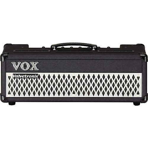 vox valvetronix ad100vth 100w guitar amp head musician 39 s friend. Black Bedroom Furniture Sets. Home Design Ideas