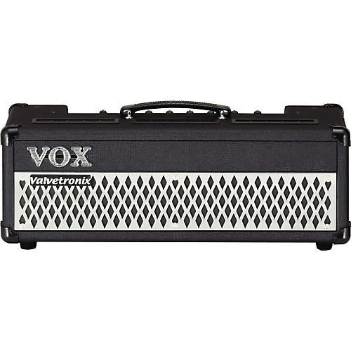 vox valvetronix ad100vth 100w guitar amp head musician 39 s friend. Black Bedroom Furniture Sets. Home Design Ideas