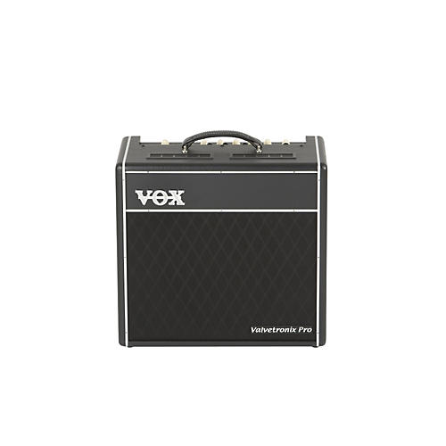 Vox Valvetronix Pro VTX150  Neodynium 150W 1x12 Hybrid Guitar Combo Amp