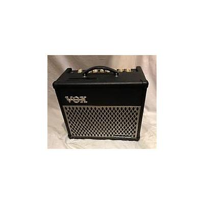 Vox Valvetronix VT15 15W 1x8 Guitar Combo Amp
