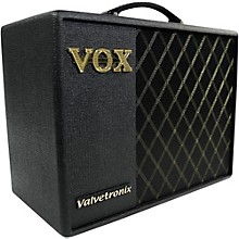 Open BoxVox Valvetronix VT40X 40W 1x10 Guitar Modeling Combo Amp