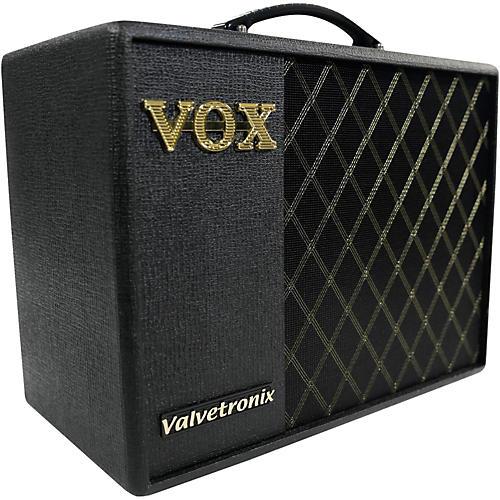 Vox Valvetronix VT40X 40W 1x10 Guitar Modeling Combo Amp Condition 1 - Mint