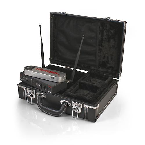 Hohner Vamonos Wireless Accordion Microphone and Receiver