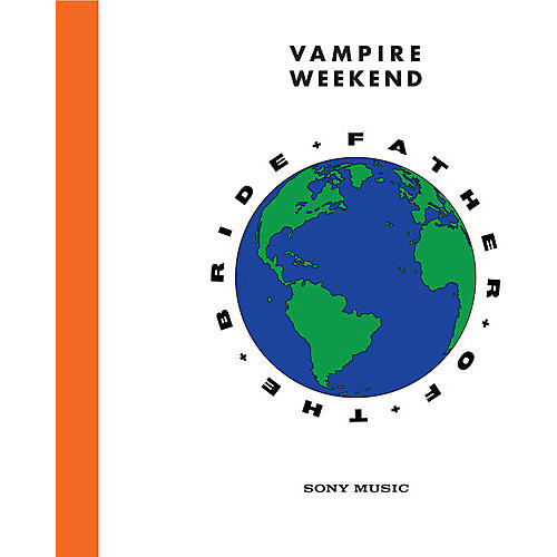 Alliance Vampire Weekend - Father Of The Bride