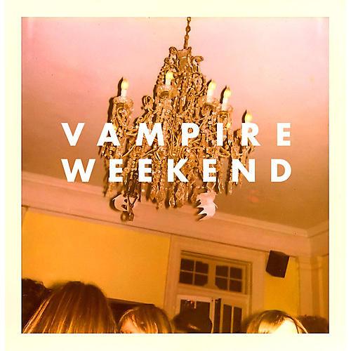 Alliance Vampire Weekend - Vampire Weekend
