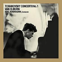 Van Cliburn - Tchaikovsky Concerto No. 1