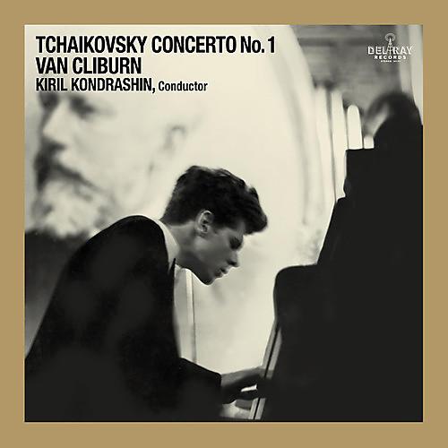 Alliance Van Cliburn - Tchaikovsky Concerto No. 1