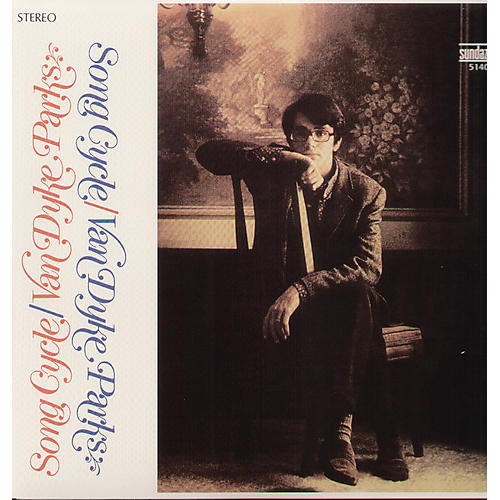Alliance Van Dyke Parks - Song Cycle