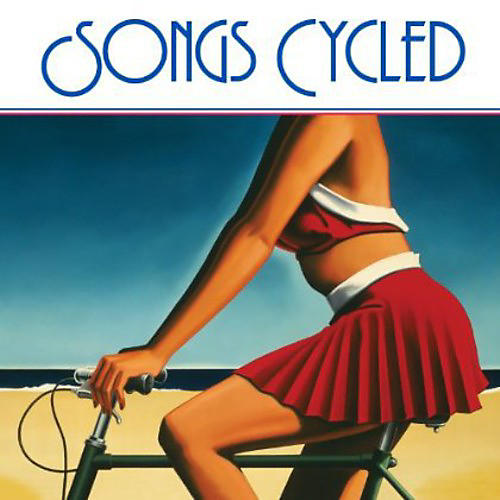 Alliance Van Dyke Parks - Songs Cycled
