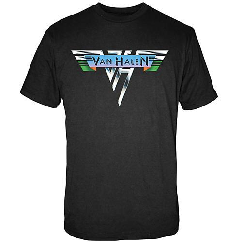 Fea Merchandising Van Halen - 1978 Vintage T-Shirt
