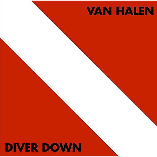 Alliance Van Halen - Diver Down