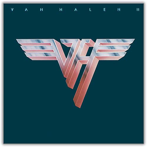 WEA Van Halen - Van Halen II Vinyl LP