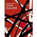 Alfred Van Halen Best of Both Worlds Guitar Tab Songbook thumbnail