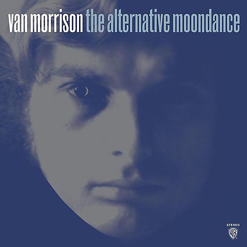 Alliance Van Morrison - Alternate Moondance
