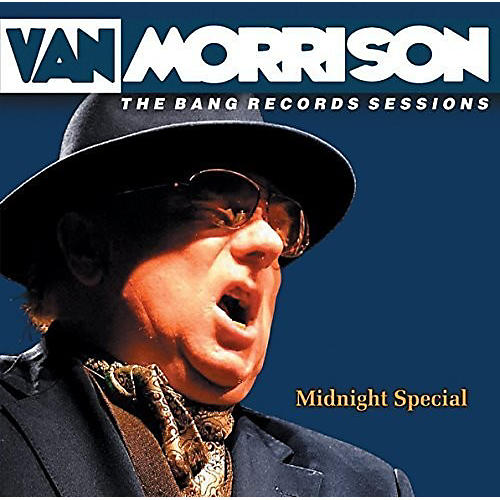 Alliance Van Morrison - Bang Records Sessions