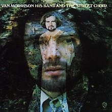 Van Morrison - His Band and The Street Choir