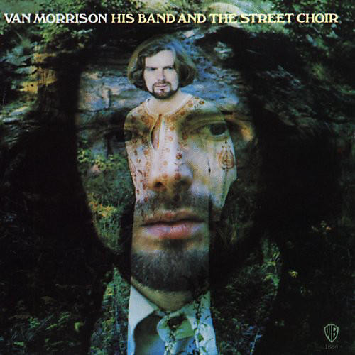Alliance Van Morrison - His Band and The Street Choir