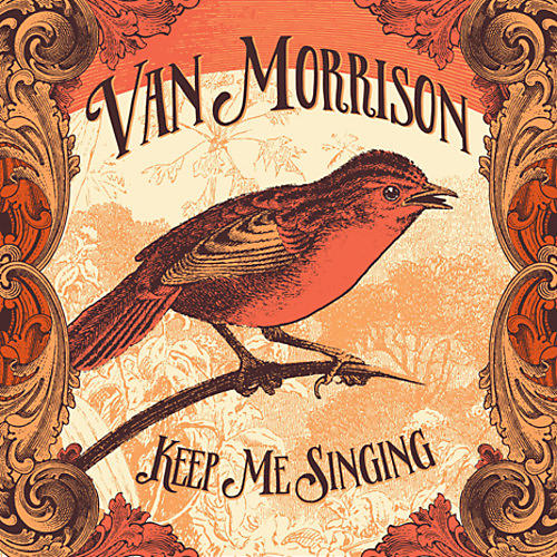 Alliance Van Morrison - Keep Me Singing