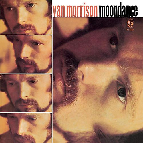 WEA Van Morrison - Moondance