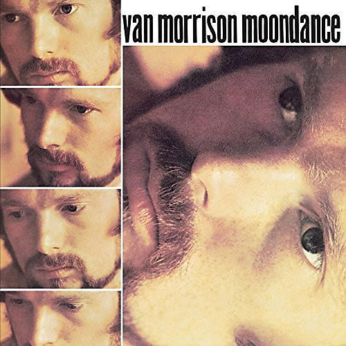 Alliance Van Morrison - Moondance