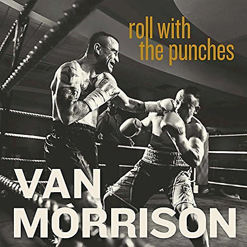 Alliance Van Morrison - Roll With The Punches