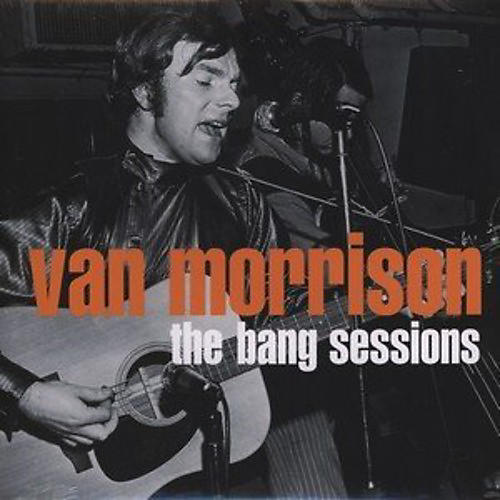 Alliance Van Morrison - The Bang Sessions