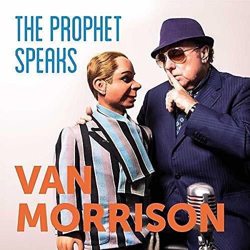Alliance Van Morrison - The Prophet Speaks (CD)